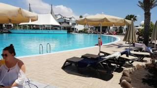 H10 Rubicon Palace Playa Blanca Lanzarote 26 April 2017