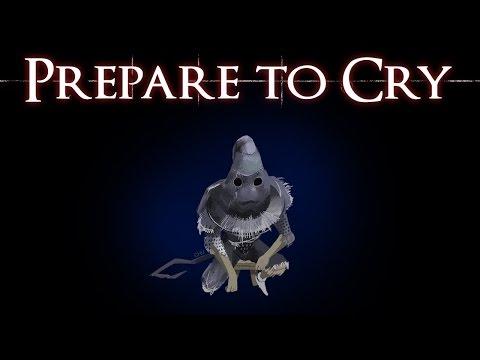 Dark Souls 3 Story ► Вор Грейрет