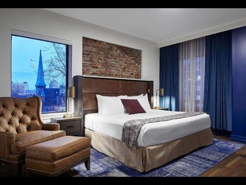 The Metcalfe Hotel - Ottawa Hotels, Canada