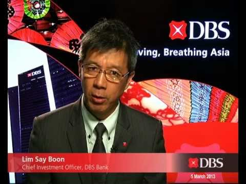The DBS View - Could the Risky Assets Party End?