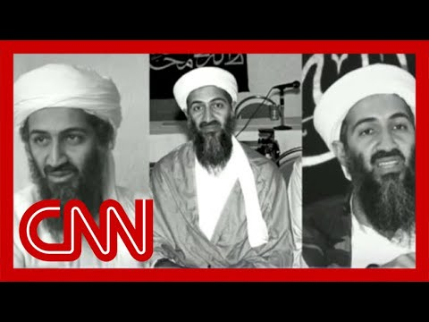 CNN: The life of Osama bin Laden