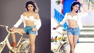 Gehana Vasisth Hot Photoshoot