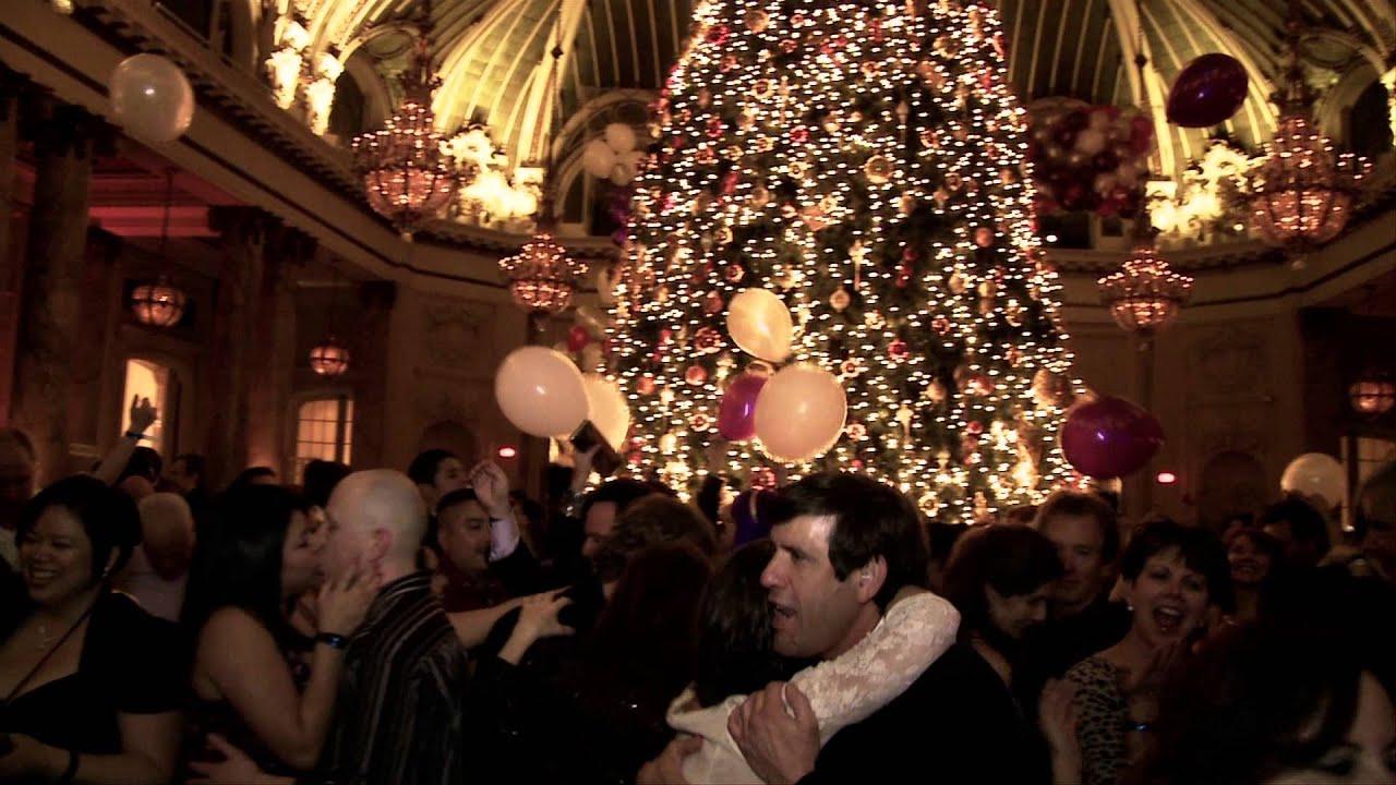 New Years Eve San Francisco Palace Hotel Next Image