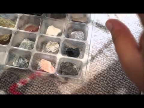 BELAJAR JADI MUDAH: Batu dan Mineral