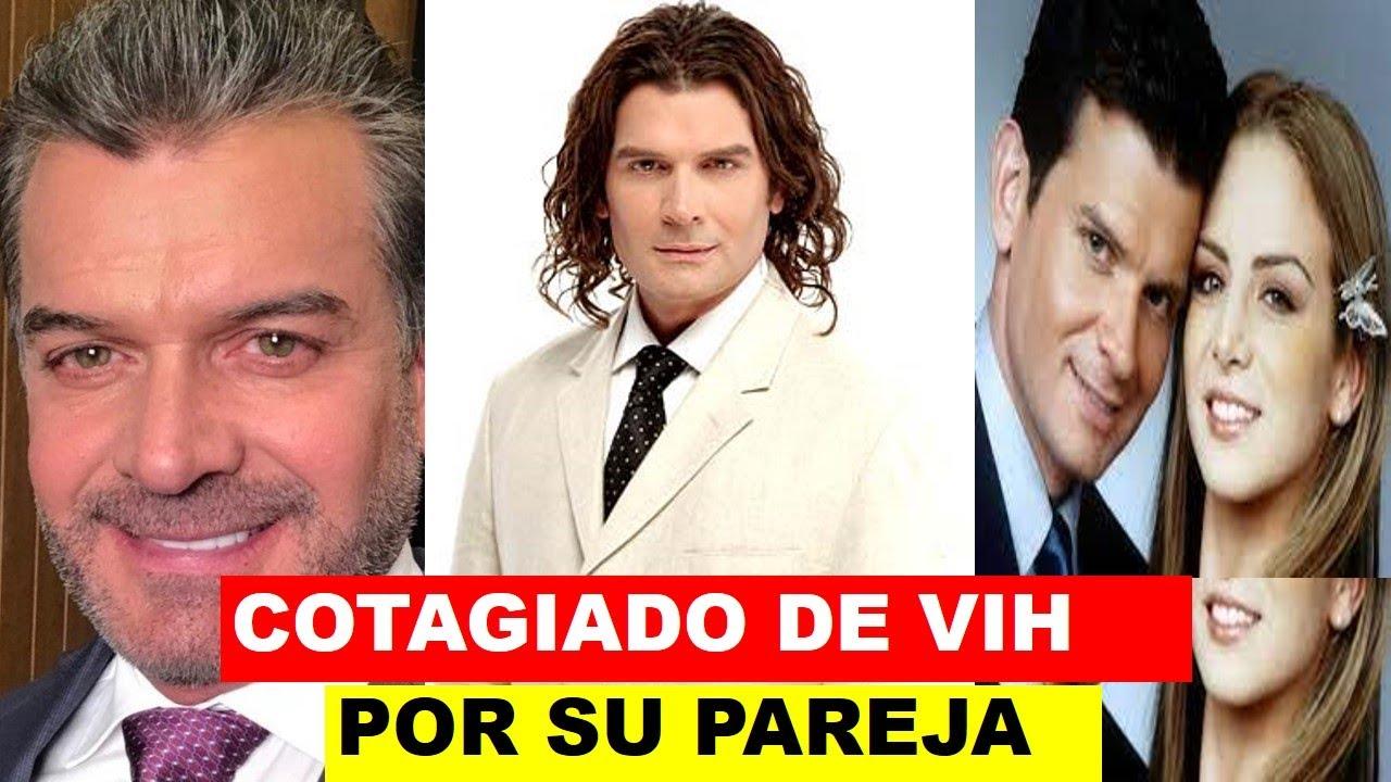 La Triste Historia de Sergio Basañez y su enfermedad