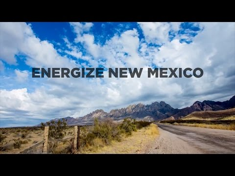 Energize New Mexico!