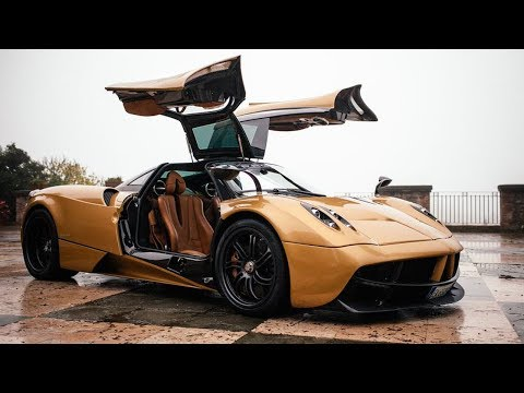 Top 10 Most Expensive Cars In The World | Most Beautiful Cars In The World