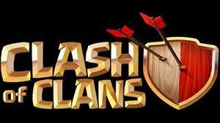 Clash of Clans com Farmando com inscritos