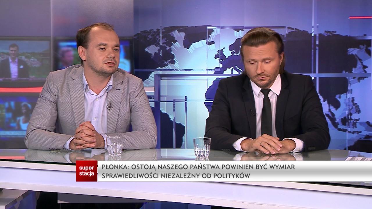 Raport – dr Sebastian Gajewski, Radosław Płonka – 13.07.2017