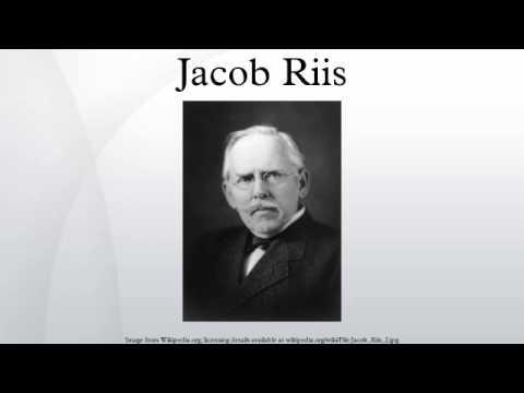 Jacob Riis Jacob Riis Book How The Other Half Lives