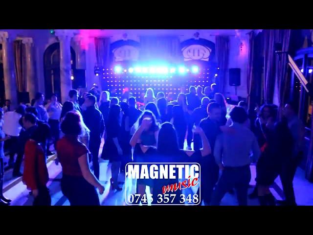 Formatii nunta Bucuresti | Formatia Magnetic