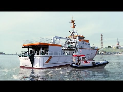 Ship Simulator: Maritime Search and Rescue Gameplay |