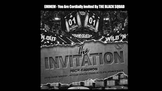The Invitation (official audio)