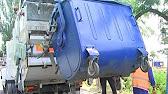купить контейнер для мусора 120 литров.mp4 - YouTube
