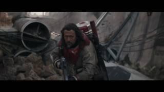 Изгой-один: Звёздные войны. Истории / Международный трейлер №2
