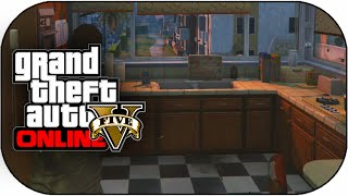 GTA 5 Online - NEW Interior FOUND Harveys Secret Location in GTA 5 Next Gen Online (GTA 5 Online)