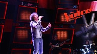 Keka Berisha – Jeremy – Audicionet e fshehura – The Voice of Albania 6
