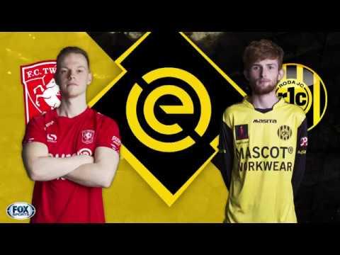 Download Youtube: eDivisie | FC Twente - Roda JC