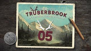 Truberbrook (PL) #5 - Festyn (Gameplay PL)