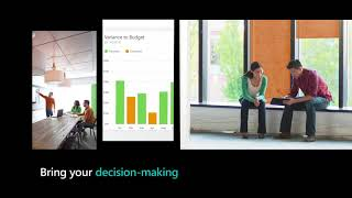 Move your business forward with Microsoft Dynamics 365