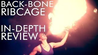 BACK-BONE RIBCAGE IN-DEPTH REVIEW
