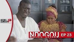 NDOGOU SOLEIL LEVANT - Episode 23 - 17 Mai 2020