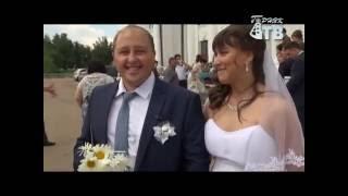 Регистрация брака в день святых Петра и Февронии
