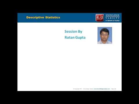 1 00 Introduction   Descriptive Statistics