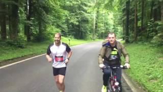 100km Lauf in Biel 2016