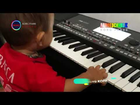 JERITAN HATI Karaoke Korg Pa600(lirik)