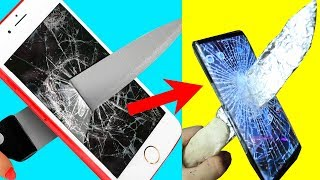 Trying LIFE HACKS AND PRANKS By 5 Minute Crafts on my family and friends!