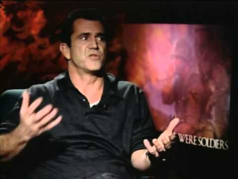 Recommend Mel gibson interview asshole utube sorry, that