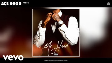 Ace Hood - Facts (Audio)