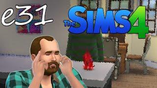 Sims 4 - An Idiot's Playthrough: Focused (E31)