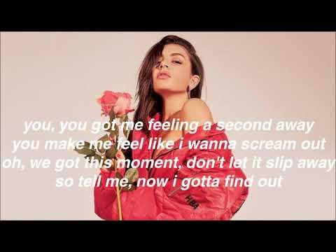 Charli XCX  Roll With Me Lyrics Male Version