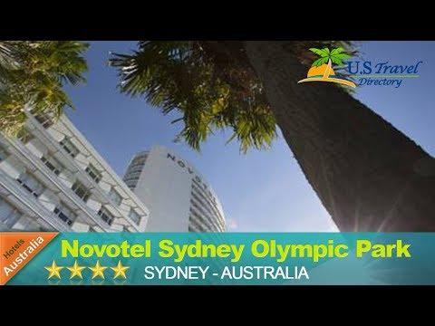Novotel Sydney Olympic Park - Sydney Hotels, Australia