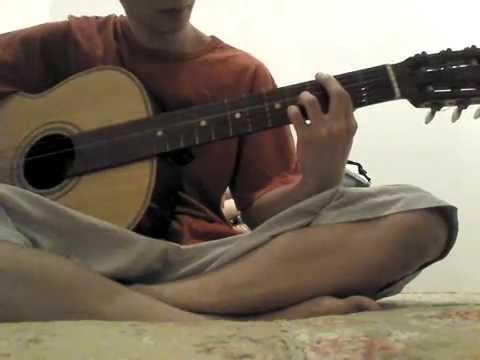 Guitar solo - Konayuki - Remioromen