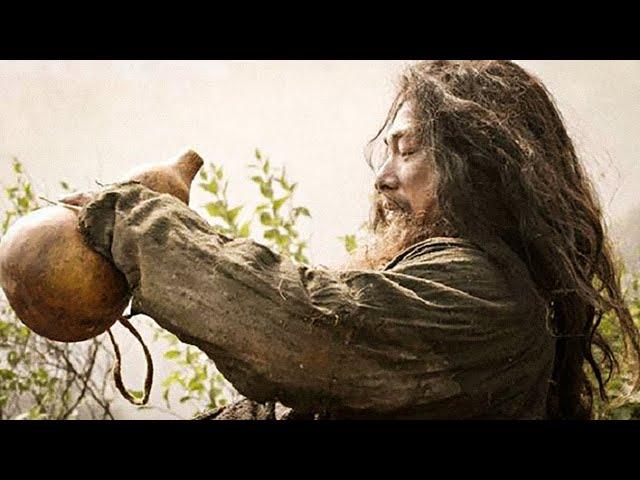 Rời Bỏ Thiếu Lâm Tự Đi Làm Ăn Mày Vô Tình Học Được Tuyệt Thế Võ Công Thất Truyền 100 Năm | Clip Hay