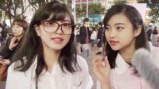 星香先生の身体検査 #2「JKのナマ乳も!!あなたのおっぱい何カップ?」