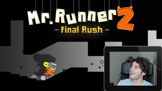 MR RUNNER 2!! - [LuzuGames]