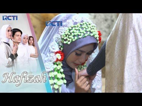 HAFIZAH - Hafizah Meminta Restu Dari Magda [26 Februari 2018]