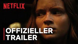 Fear Street   Ein Trilogie-Event   Offizieller Trailer