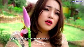 Vanh Lor Tus Koj Hlub Tsis Tiag New Song 09/13/2018