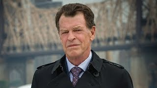Elementary: John Noble Season 4 Interview - NYCC 2015