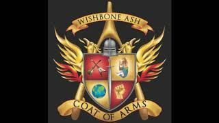 Wishbone Ash - Coat Of Arms (Full Album) [2020]
