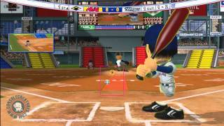 MLB Bobblehead Battle Gameplay (XBLA)