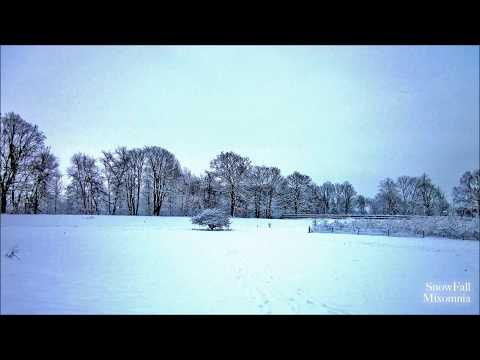 Snowfall - Deep House Mix 2012 HD [Hour Long Mix]