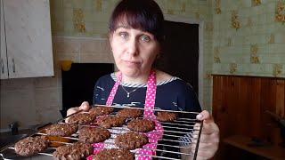 По РЕЦЕПТУ 🤔 Не вкусное ОВСЯНОЕ печенье 😔 Больше не буду готовить!