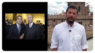 Andrea Romano: con Lanzalone i 5 Stelle sono passati da #onesta a #onestadio