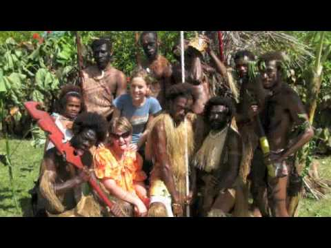 Gemmas Life in Vanuatu